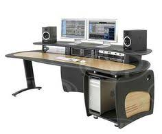 Studio Desk Guitar Center Omnirax Force 24 Studio Desk Guitarcenter Dannylove