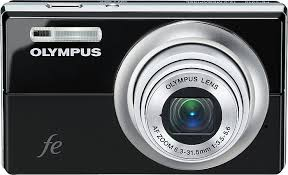 olympus fe 310 memory card olympus fe 47 review preview