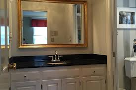 Painting A Bathroom Cabinet - painting kitchen cabinets