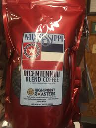 mississippi bicentennial blend high point coffee roasters