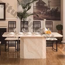 marble dining room sets great hints to buy a dining table with faux marble fif