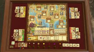 Table Top Simulator Learn The Voyages Of Marco Polo On Tabletop Simulator The