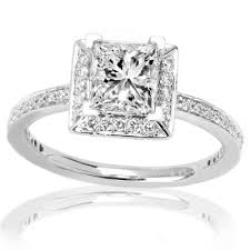 square shaped rings images Princess cut diamond engagement rings bestseller buy best jpg