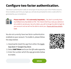 Setting Up Your Smartphone Now by How Do I Setup Two Factor Authentication Getting Started U2014 Deploy