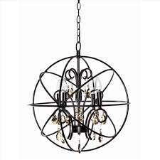 Black Chandelier Clip Art Jescat Info Part 3
