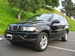 bmw jeep 2001 bmw x5 3 0 black on black auto consignment of san diego