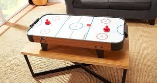 rod hockey table reviews best tabletop air hockey table buying guide for 2018