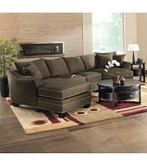 suede sectional sofas sofas u0026 sectionals furniture carson u0027s