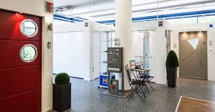 K He U Form Kaufen Garagentor Ausstellung In Karlsruhe Bauwiki