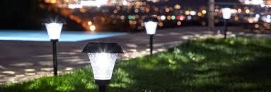 solar path lights reviews solar yard lights black solar lights in yard solar garden path