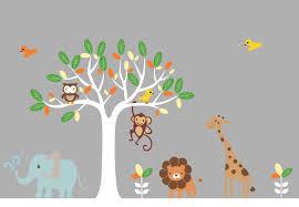 monkey wallpaper for walls cartoon monkey desktop hd animal wall art download