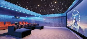 Home Theater Design Home Automation Theater Room Home Theater - Design home theater