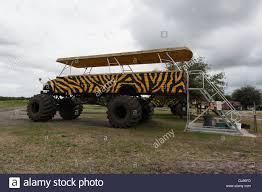 monster truck war haunted house monster bus stock photos u0026 monster bus stock images alamy