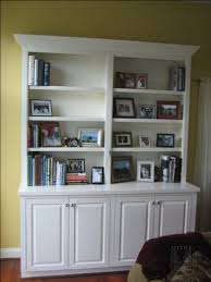 Built In Bookcase Designs Built In Bookcases Mitre Contracting Inc