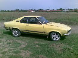 1973 opel cars 1973 opel manta information and photos momentcar