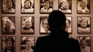 Comfort Women In Philippines Opinions On U0027comfort Women U0027 Reveal Japan South Korea Divide