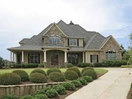 European Estate House Plans European Style House Plan 4 Beds 4 50 Baths 4012 Sq Ft Plan 437 66