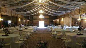 wedding venues in chattanooga tn the venue barn at kimsey acres cleveland tn