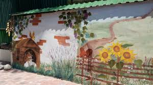 buy wall mural on the street keep it rustic farm wall painting exterior design handmade wall mural on the street keep it rustic farm