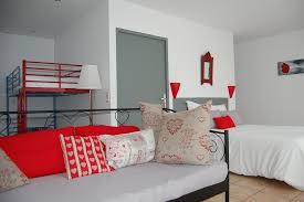 location chambre arcachon chambre familiale 4 à 5 personnes haute saison hotel du porge