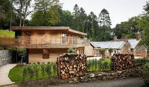 Grand Designs Series  Episode  Cramped Cottage In The - Home designers uk