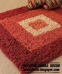 Modern Carpets And Rugs Interior Design 2014 10 Modern Turkish Carpets Rugs Models