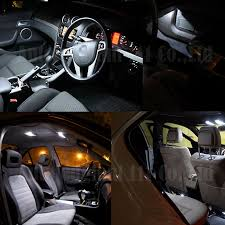 2006 Gti Interior Aliexpress Com Buy Wljh 20x Canbus Bright White Car Interio