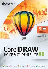 coreldraw home u0026 student suite x6 up to 3 users pc amazon co