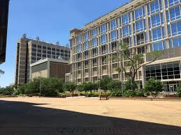 Utmb Campus Map University Of Texas Medical Branch