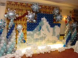 christmas decoration the great british balloon company