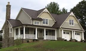 house with brown metal roof google search projects to try