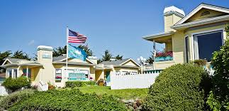 Moonstone Cottages By The Sea Cambria Ca by Cambria Ca Hotel On Moonstone Beach White Water Inn