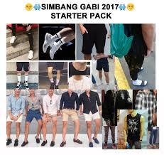 Simbang Gabi Memes - simbang gabi mmxvii starter pack simplified philippines