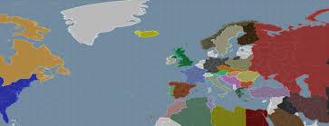 World War 1 Europe Map by European Theatre Map Image World War Ii Nations Mod Db