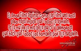 quotes en espanol para mi esposo las 50 frases para el dia de los enamorados con amor