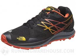 light trail running shoes the north face running shoes online ultra cardiac black yellow