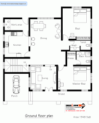 four bedroom houses 2 bedroom house plans kerala style 1200 sq savae org