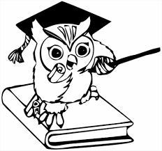 page barred owl coloring page free printable pages colouring and