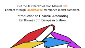 practice test bank for introduction to financial accounting by