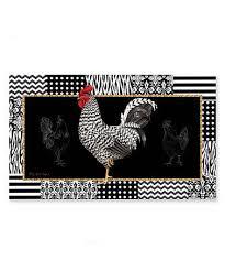 116 best kitchen decor images on pinterest rooster decor
