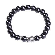 2015 men s jewelry 8mm 60cm new arrival 8mm buddha bracelets bangles charm bracelets for w