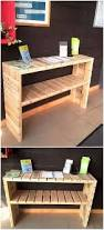 Diy Pallet Wood Distressed Table Computer Desk 101 Pallets by 792 Best Pallets Images On Pinterest Woodwork Pallet Furniture