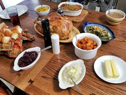 thanksgiving what s 4 dinner solutions