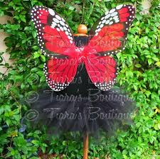 Red Wings Halloween Costume 22 Dress Ideas Images Costumes Butterfly