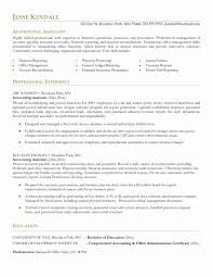 cover letter import specialist sample resume resume sample