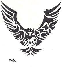 tribal owl tattoo owl tattoo designs tattoo design pictures
