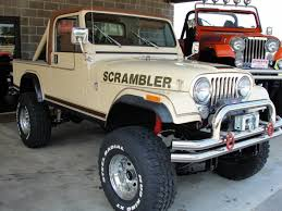 jeep scrambler for sale jeep scrambler stk 848 gilbert jeeps and 4x4 s