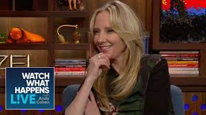 anne heche anne the winner is wwhl youtube