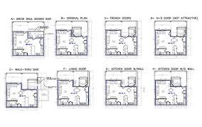 outdoor kitchen floor plans outdoor kitchen floor plans and photos madlonsbigbear