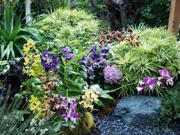 flower garden design home and gardening minimalist house ideas